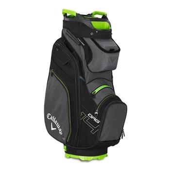 Callaway Epic Flash ORG 14 Cart Golf Bags