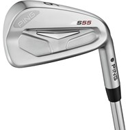 Ping Custom S55 Iron Set Golf Club