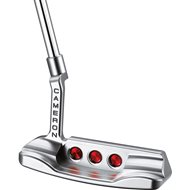 Titleist Custom Scotty Cameron Select Silver Mist Newport Putter Golf Club