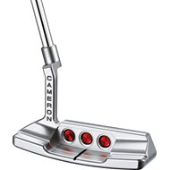 Titleist Custom Scotty Cameron Select Silver Mist Newport 2 Putter Golf Club