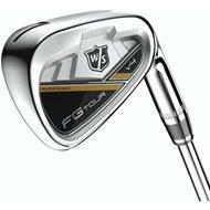 Wilson Custom Staff FG Tour V4 Forged Iron Set Golf Club