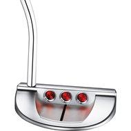 Titleist Custom Scotty Cameron Silver Mist GoLo 7 Putter Golf Club