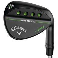 Callaway Custom MD3 Milled Black C Grind Wedge Golf Club