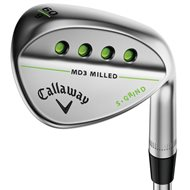 Callaway Custom MD3 Milled Chrome S Grind Wedge Golf Club