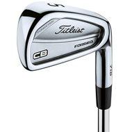 Titleist Custom CB 716 Forged Iron Set Golf Club