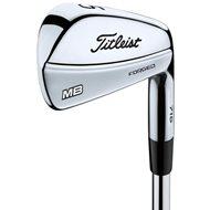 Titleist Custom MB 716 Forged Iron Set Golf Club