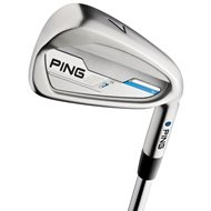 Ping Custom i Series E1 Iron Set Golf Club