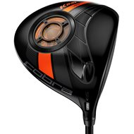 Cobra Custom King LTD Pro Driver Golf Club