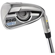 Ping Custom G Iron Set Golf Club