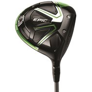 Callaway Custom Great Big Bertha Epic Driver Golf Club