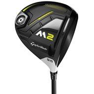 TaylorMade Custom M2 2017 Driver Golf Club