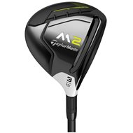 TaylorMade Custom M2 2017 Fairway Wood Golf Club