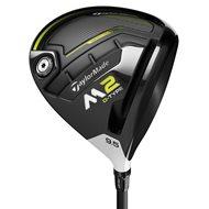 TaylorMade Custom M2 D-Type Driver Golf Club