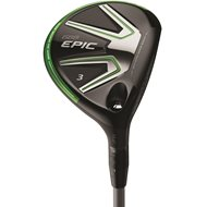 Callaway Custom Great Big Bertha Epic Fairway Wood Golf Club