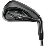 Callaway Custom Steelhead XR Pro Iron Set Golf Club