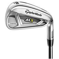 TaylorMade Custom M1 Iron Set Golf Club