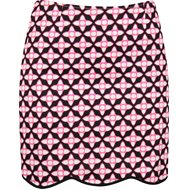 Golftini Fierce Stretch cotton skort
