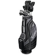 Callaway Solaire 18 11 piece complete set