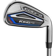 Cobra Custom King F8 One Length Iron Set Golf Club