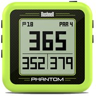 Bushnell Phantom Green golf GPS