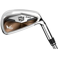 Wilson Custom Staff FG Tour V6 Raw Iron Set Golf Club