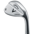 Callaway FORGED CHROME