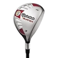 TaylorMade Burner TP Fairway