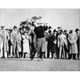 Golf Links To The Past Bobby Jones in Action