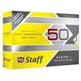 Wilson Fifty Elite Yellow