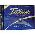 Titleist Prior Generation NXT Tour