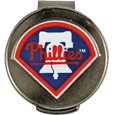 McArthur Sports MLB Hat Clip and Ball Marker