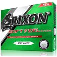 Srixon Soft Feel 10