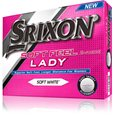 Srixon Soft Feel Lady 5