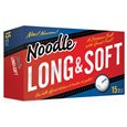 TaylorMade Noodle Long and Soft 15-Pack