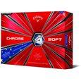 Callaway Chrome Soft 18 Truvis EU
