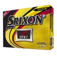 Srixon Z-Star 6 Tour Yellow