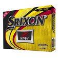 Srixon Z-Star 6 Tour Yellow