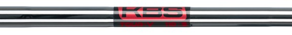 New KBS Tour V Shaft