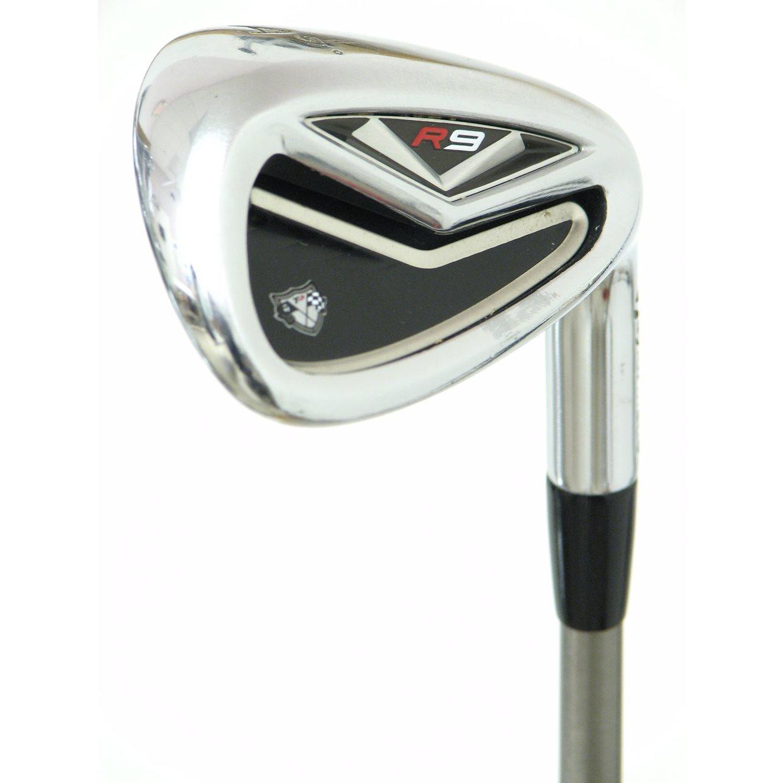 Taylormade R9 Tp Wedge Gap Wedge 51 Degree Used Golf Club