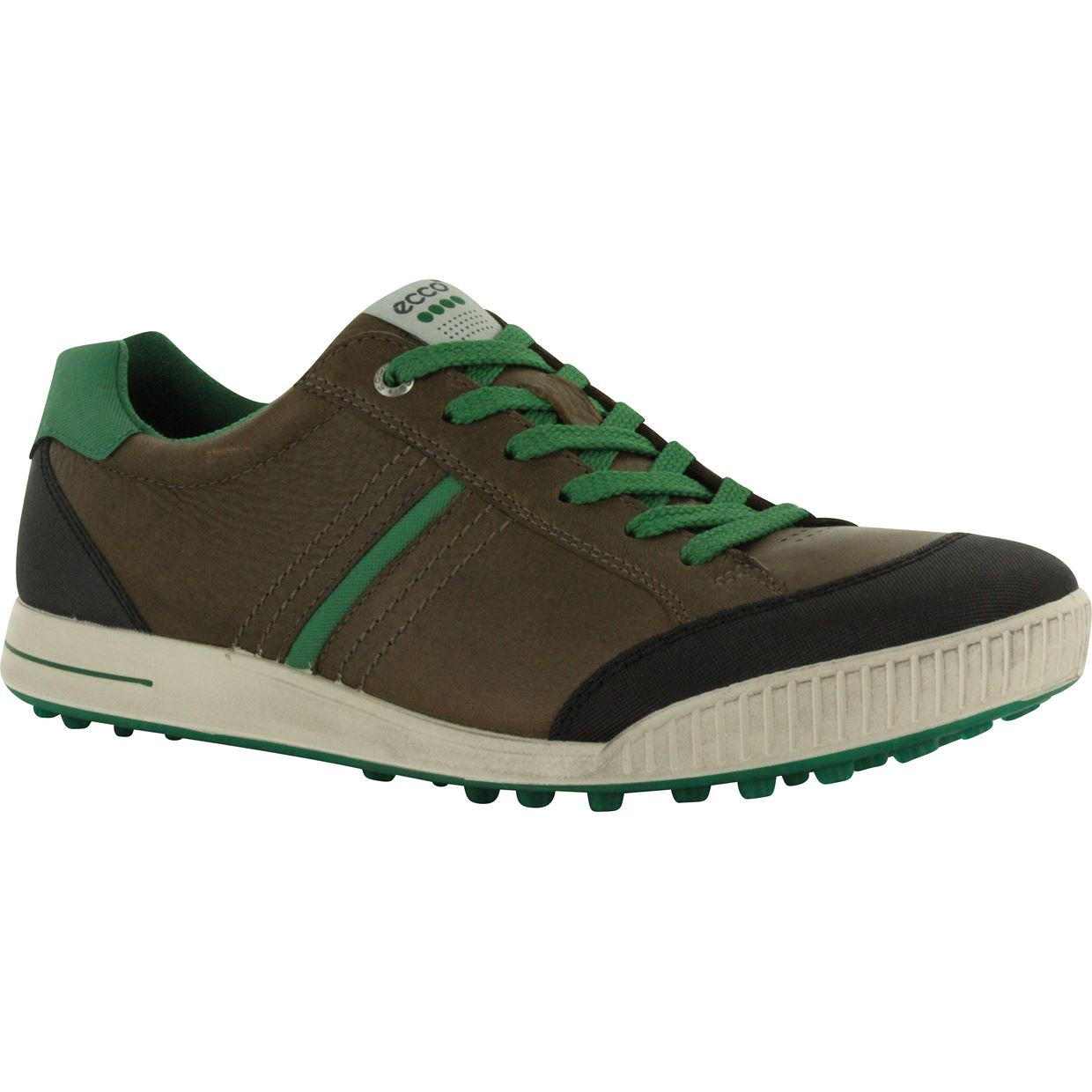 Ecco Street Golf Shoes Green