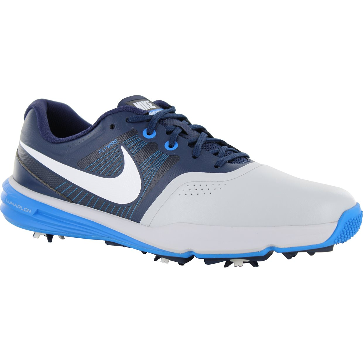 Nike Golf Shoes Size  Wide