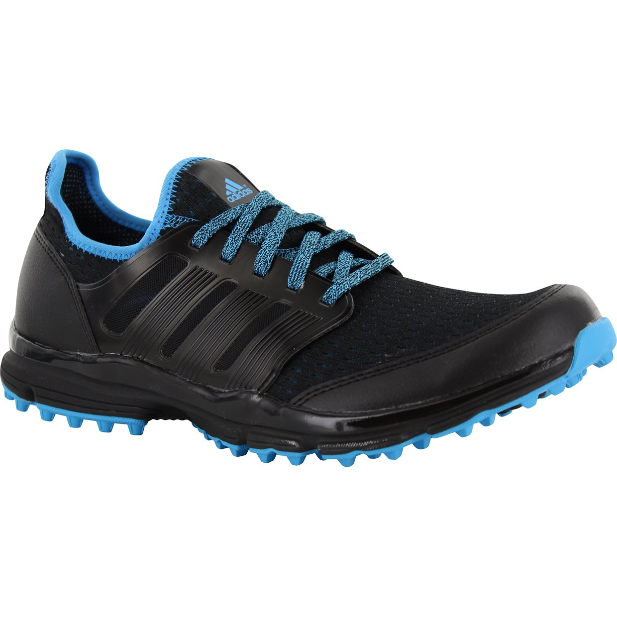 Adidas Climacool Golf Shoes Black