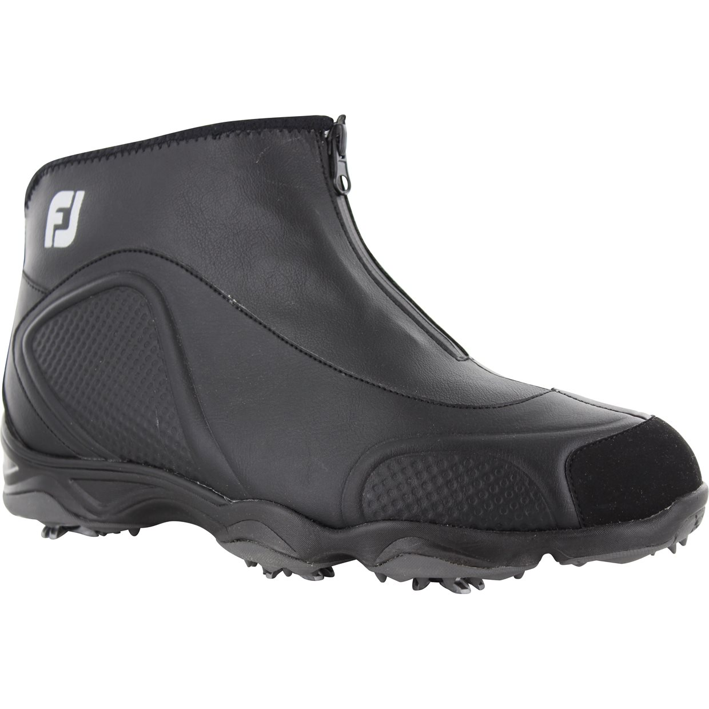 FootJoy FJ Hydrolite Rain Golf Shoes at GlobalGolf.com