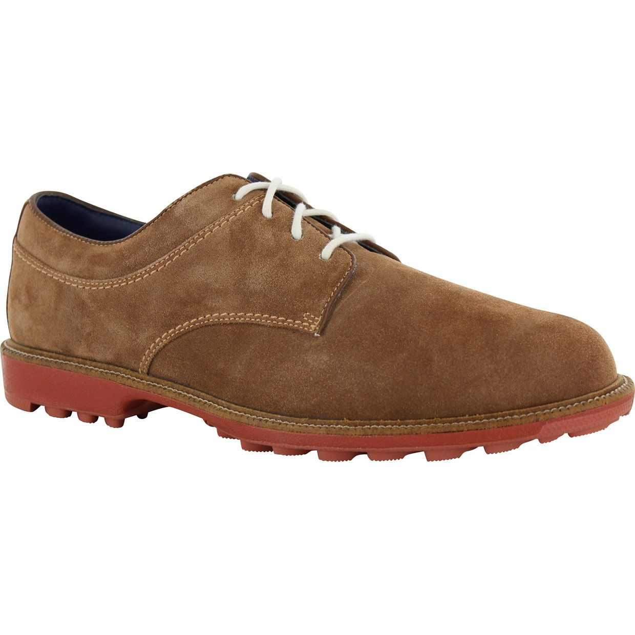 footjoy club casual suede casual shoes at globalgolf