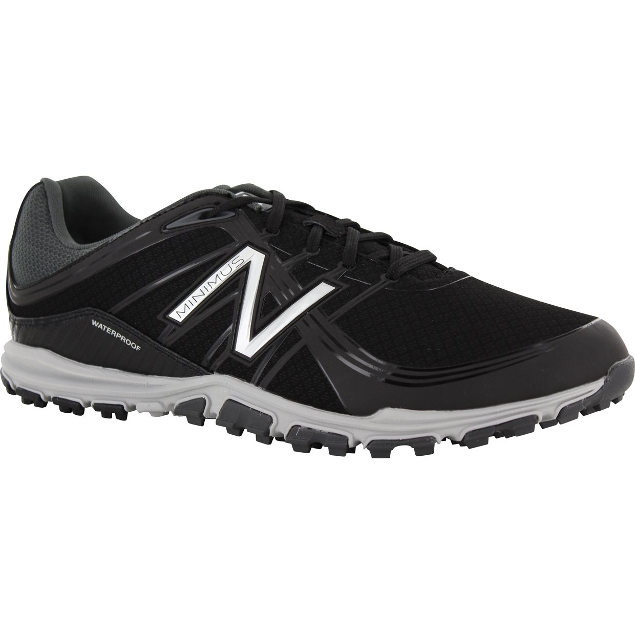 New Balance Minimus 1005 Spikeless Shoes at GlobalGolf.com 67254cfe141