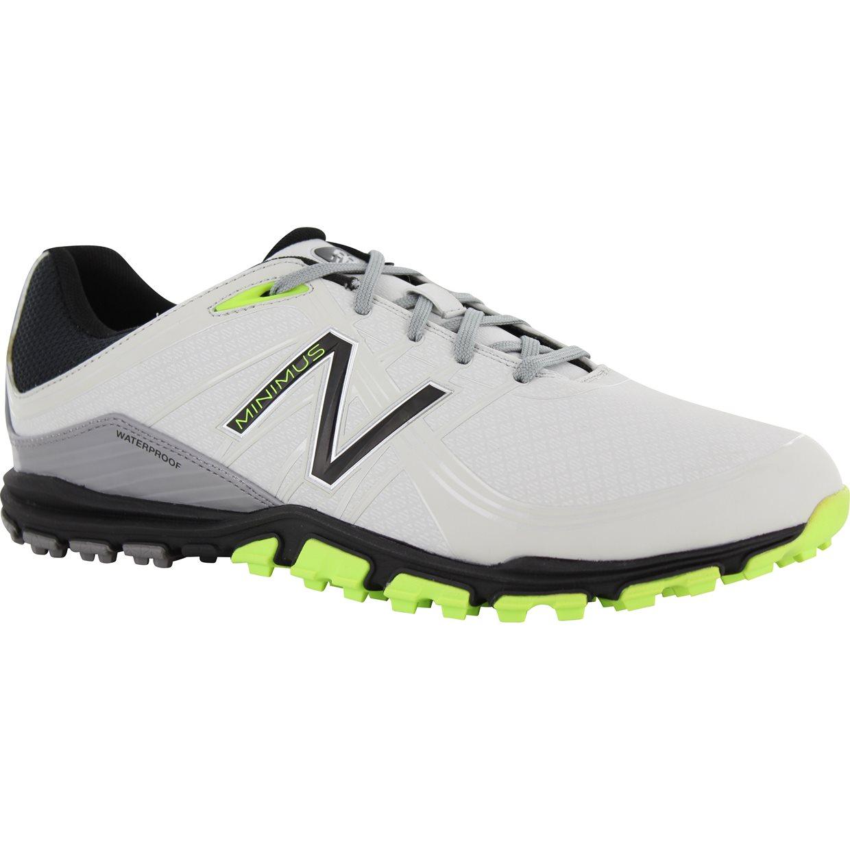 New Balance Minimus Spikeless Golf Shoes Review