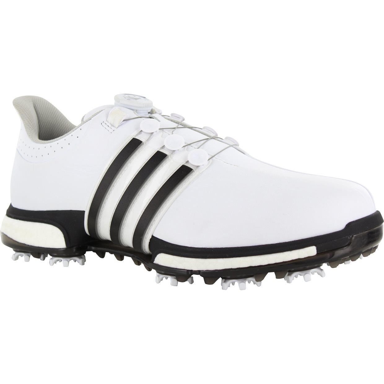 Adidas Tour  Boa Golf Shoes Review