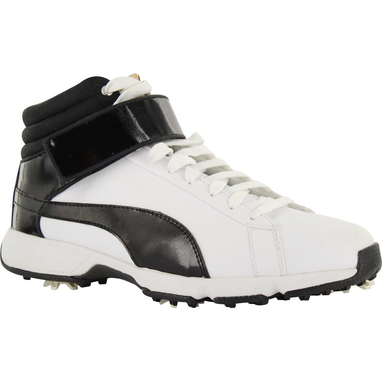 Puma Titan Junior Golf Shoes