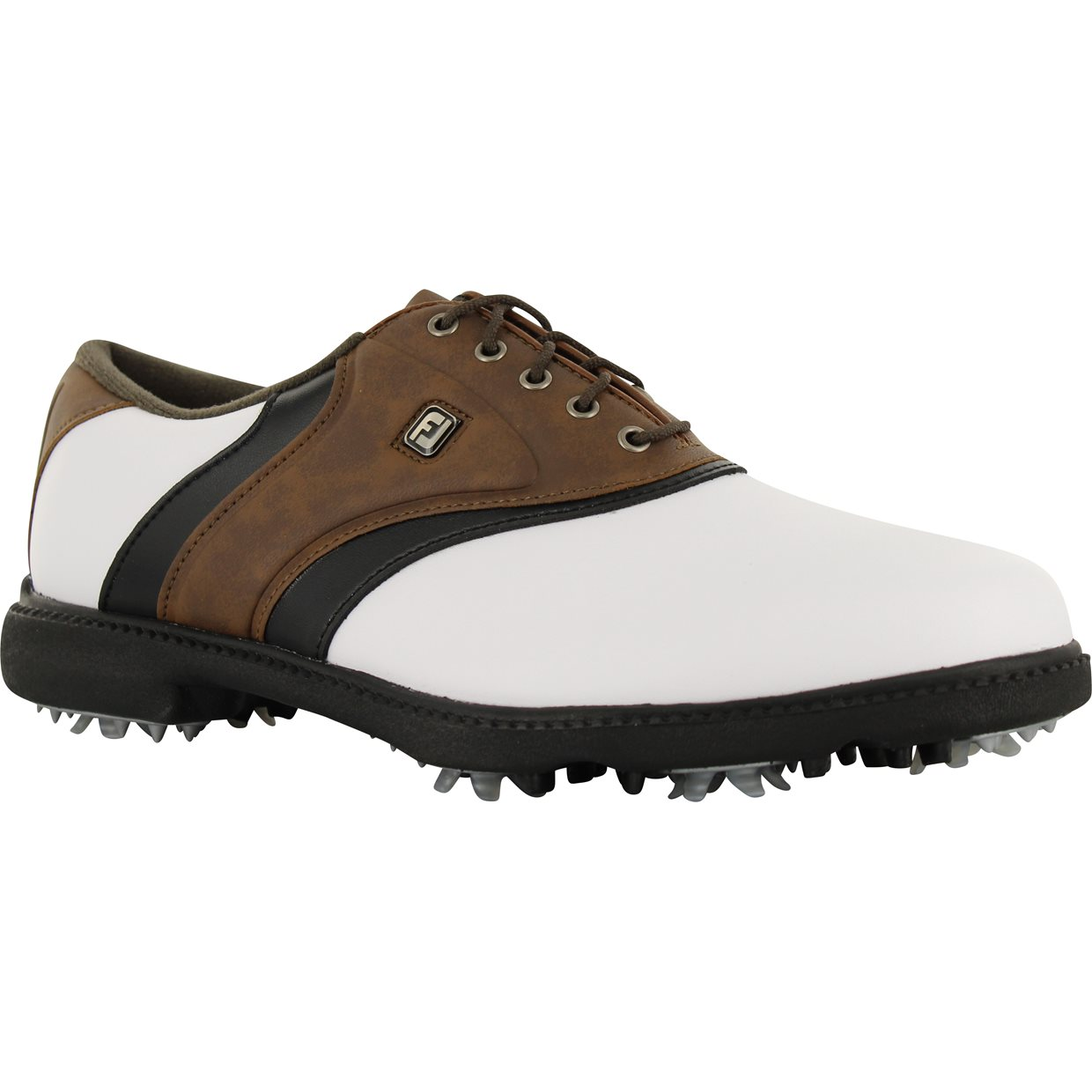 release date 7ff66 3d404 FootJoy FJ Originals Golf Shoe Shoes. Drag 360 Left or Right to View.  Alternate Product Image View 1 ...