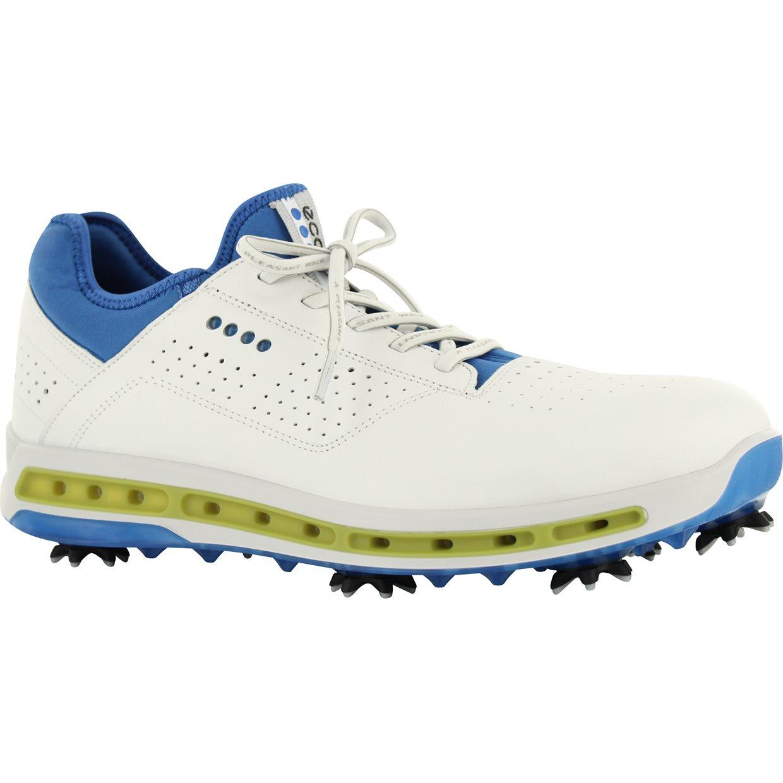 Ecco Cool 18 Gtx Golf Shoes At Globalgolf Com